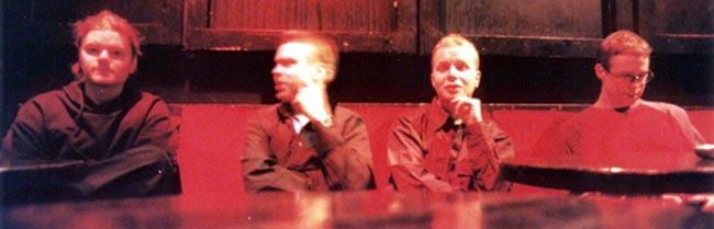 Terhon promokuva Semifinalissa 2000